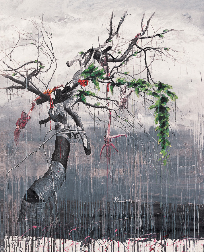 未来之树·14