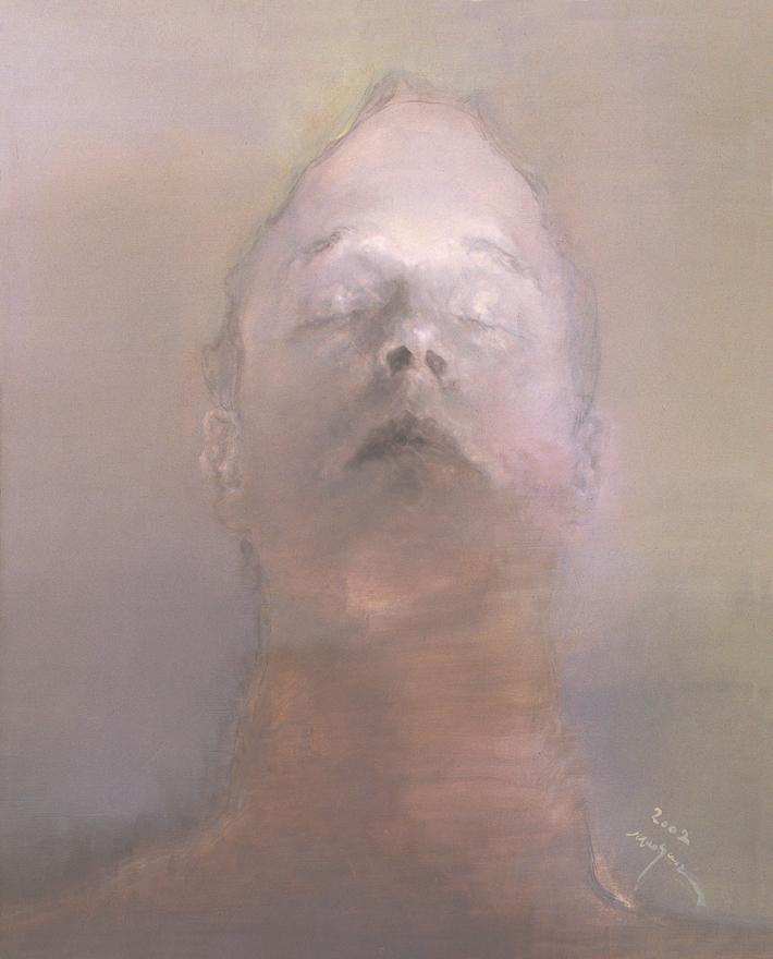 Thomas的肖像 NO.8