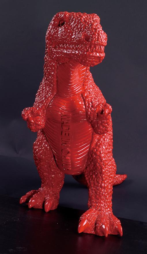 中国制造-恐龙 (281/1000)