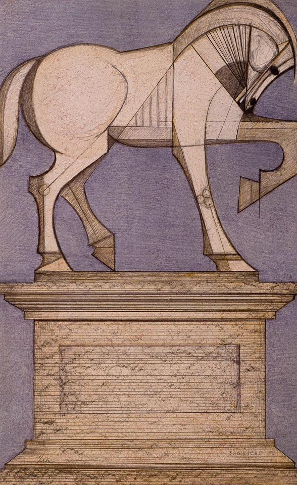 骑士(27/135)