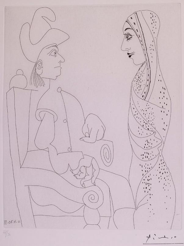 征服者与摩洛哥女人(37/50)