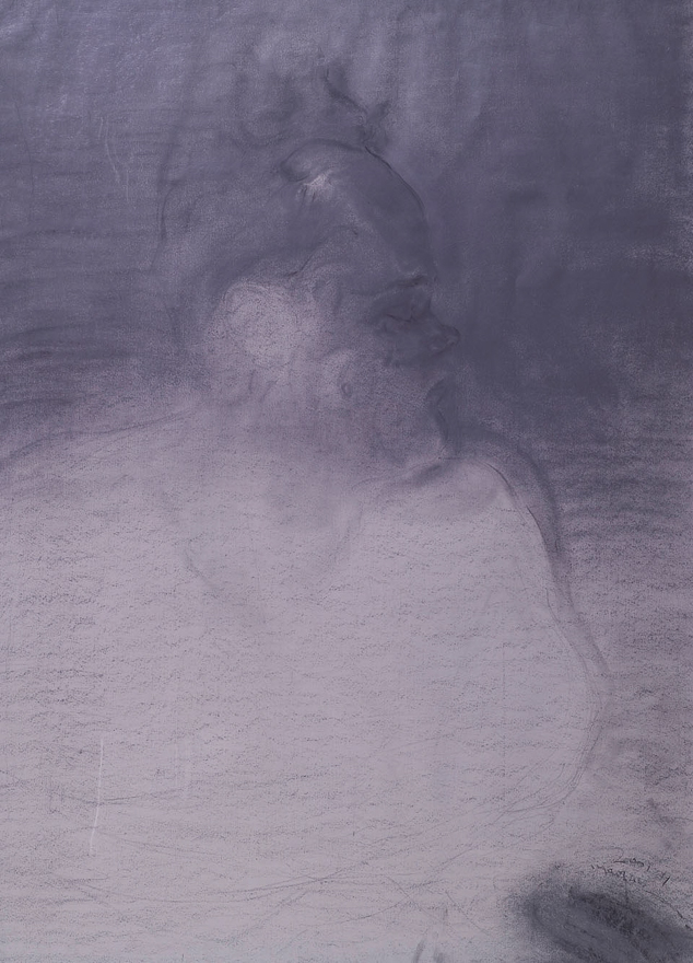 托马斯肖像