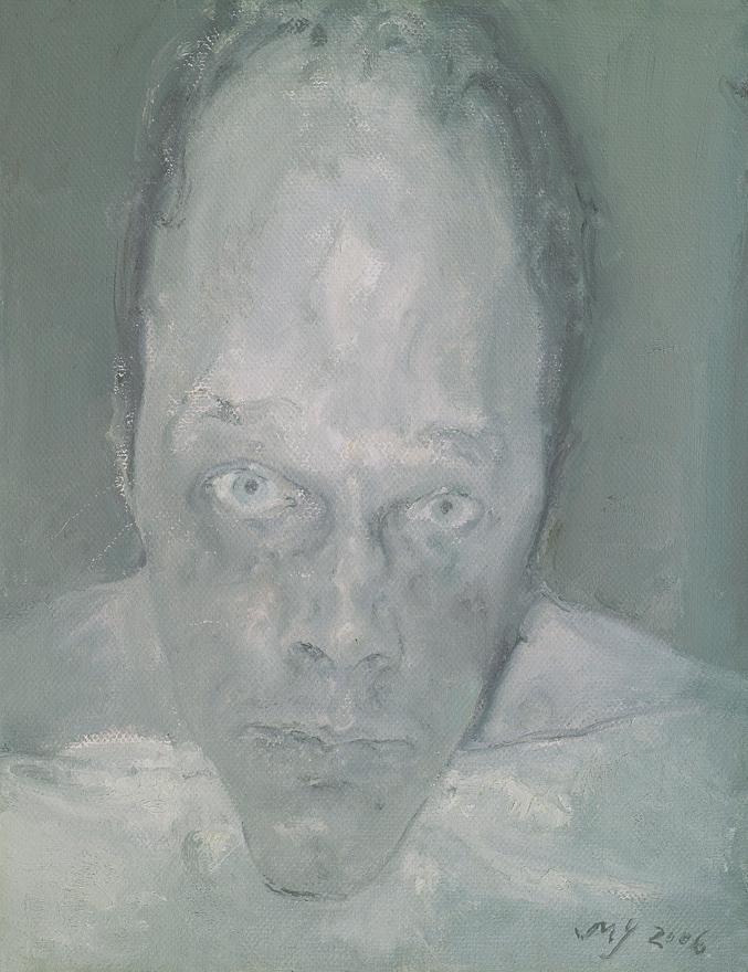 托马斯的肖像