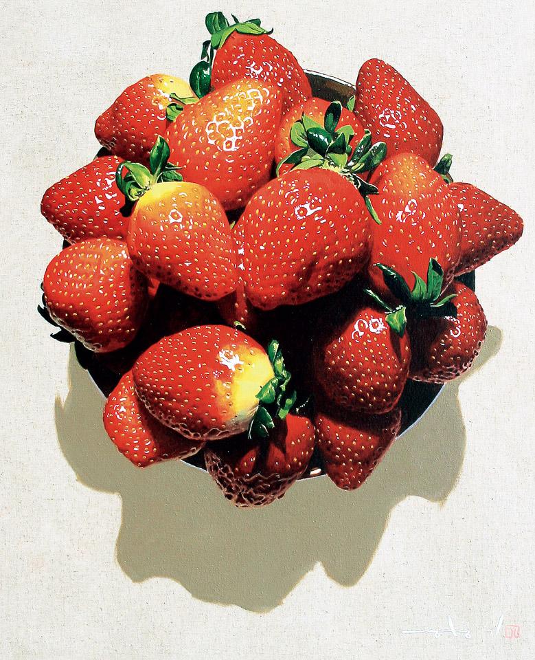草莓-10