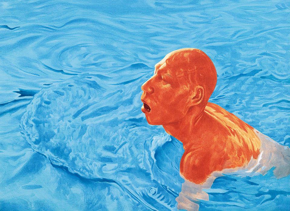 游泳 (94/99)