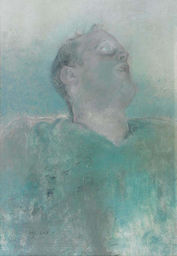 2008-2009 托马斯肖像一组 No.2