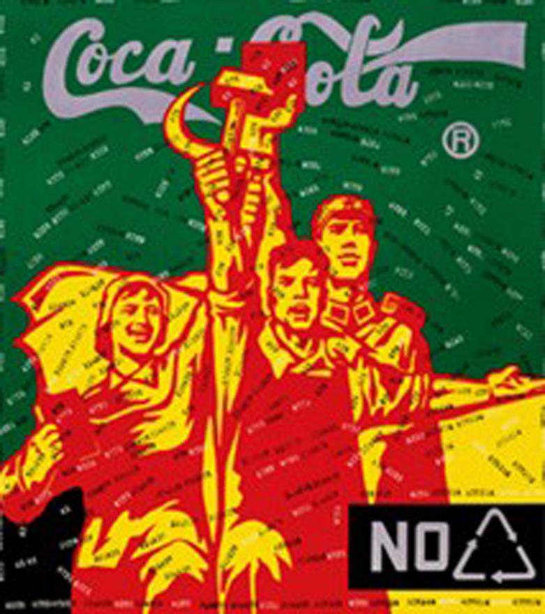 大批判——可口可乐(103/199)