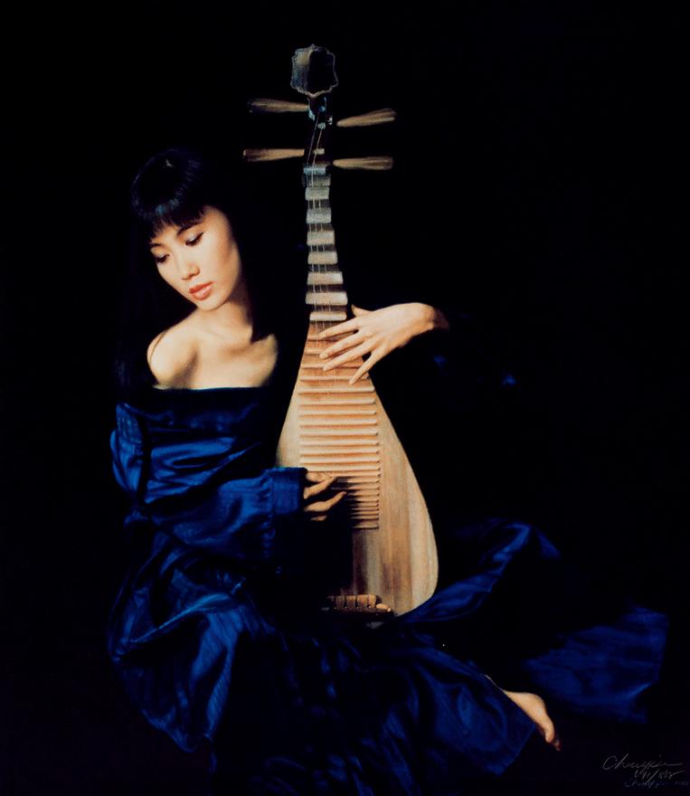 琵琶(691/888)