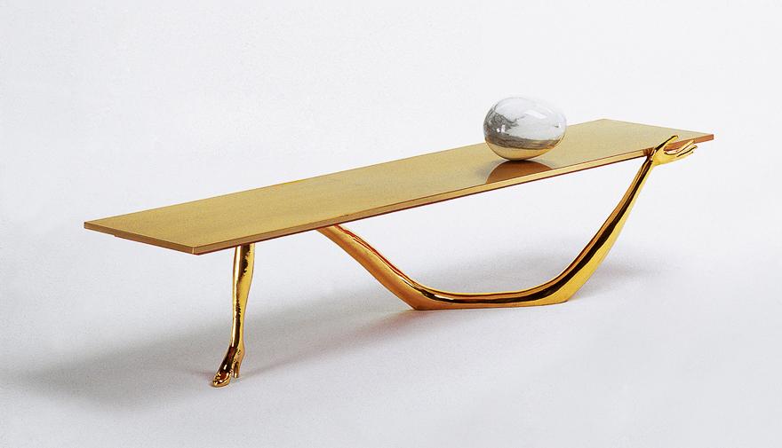 LEDA 桌
