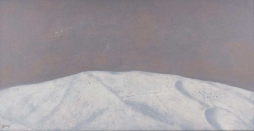 基本对称的山(E地风景~30)