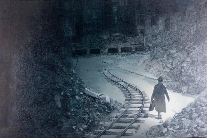 致1947年的骑士街