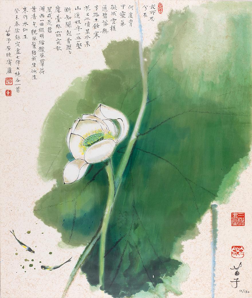 彩荷 (12/150)
