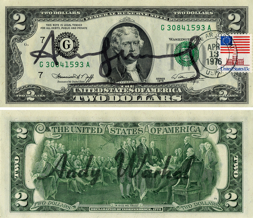 2美元-杰斐逊
