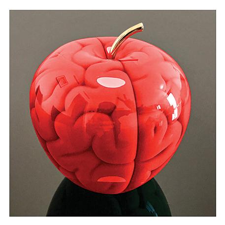 Fobbidden Brain(一组 2 只)