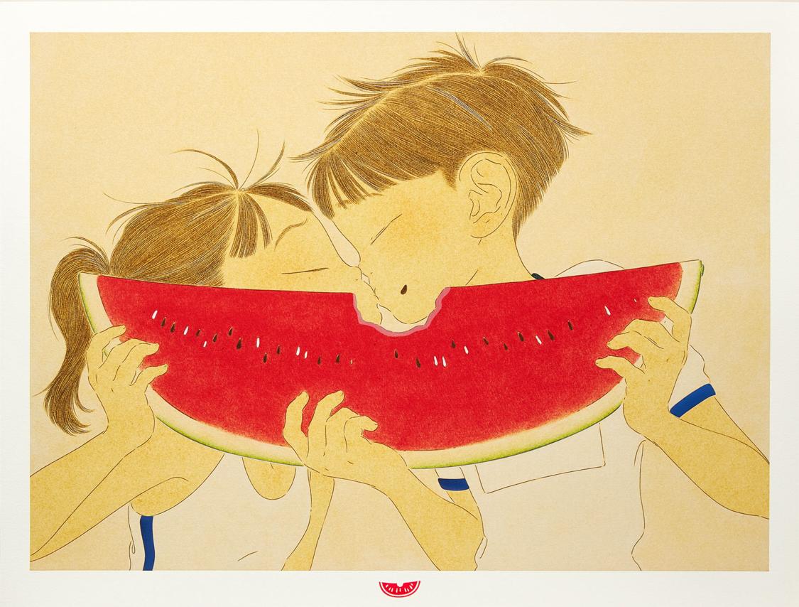 盛夏之恋 Watermelon